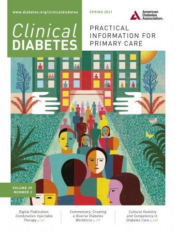 Clinical Diabetes: 39 (2)